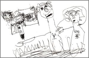 歯みがきギライだった3歳息子が自分からするように!その裏技教えます♪の画像16