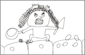 歯みがきギライだった3歳息子が自分からするように!その裏技教えます♪の画像13
