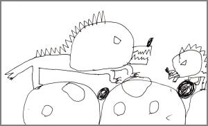歯みがきギライだった3歳息子が自分からするように!その裏技教えます♪の画像11