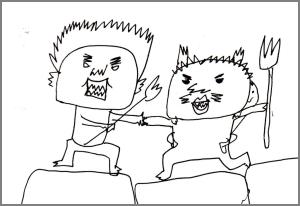 歯みがきギライだった3歳息子が自分からするように!その裏技教えます♪の画像9