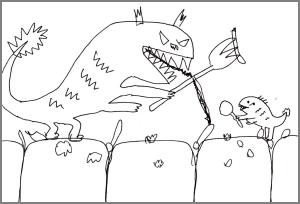 歯みがきギライだった3歳息子が自分からするように!その裏技教えます♪の画像12