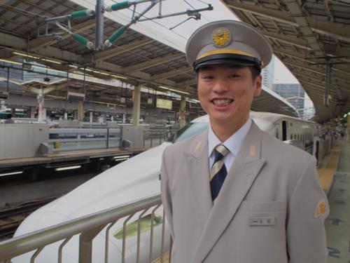 新幹線乗務員さんに聞く!実は子連れに優しい新幹線のヒミツのタイトル画像