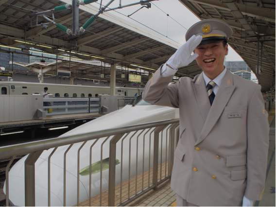 新幹線乗務員さんに聞く!実は子連れに優しい新幹線のヒミツの画像6