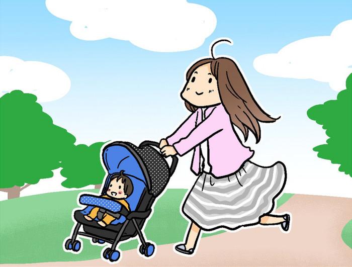 疲れた時こそ試してみよう!ママたちから集めた「育児リフレッシュ方法」まとめの画像8