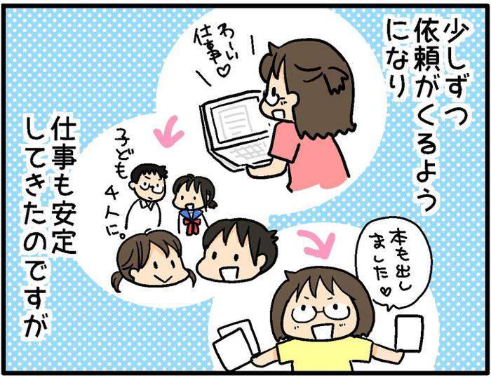 これって共働き?夫に「ある宣言」をしたら、モヤモヤがスッキリした話。の画像4