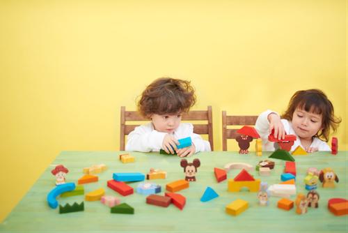 人気沸騰!子どもと一緒に楽しめる話題の「積み木」をConobie編集部が使ってみた。の画像10