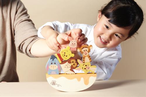 人気沸騰!子どもと一緒に楽しめる話題の「積み木」をConobie編集部が使ってみた。の画像11