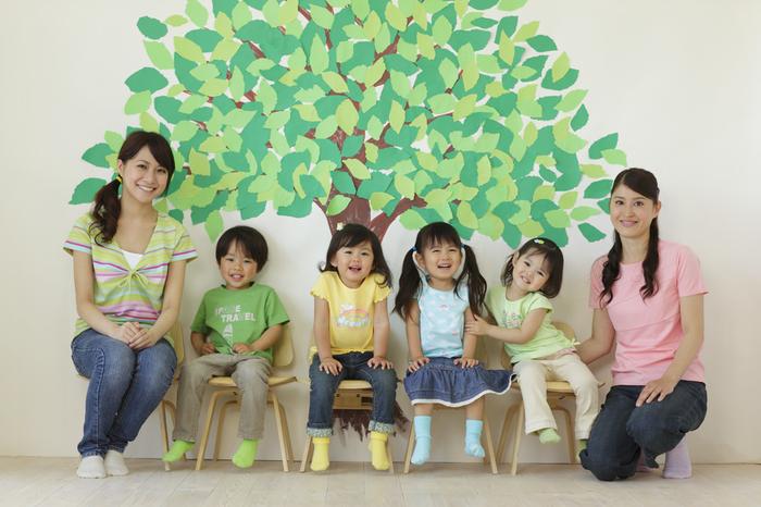 幼稚園と保育園は何が違うの?それぞれの特徴と選び方をご紹介の画像1