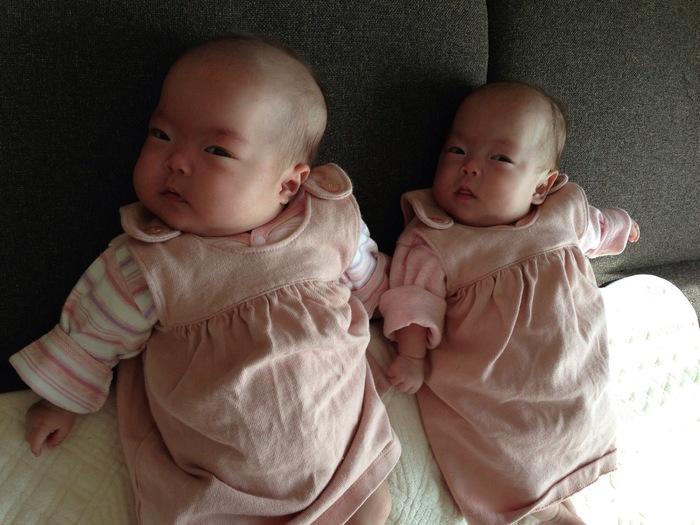 双子の娘たちを「比べない子育て」に悩んでいた私が、サッカー教室で見つけたことの画像1