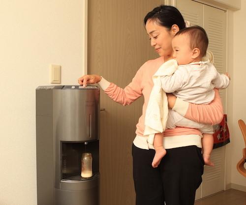 見落としがちな産後の必需品!安心安全なミルク作りのために用意すべきものとは?の画像2