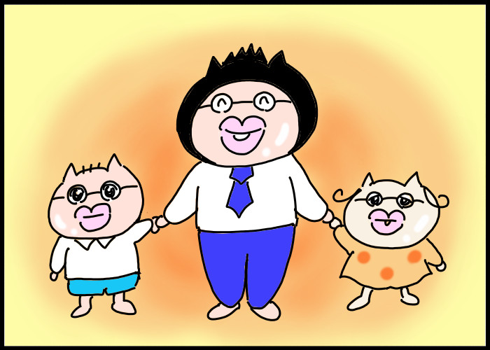 2人の夫の連れ子を育てている私が、我が子を産んで気づいたこと。の画像1