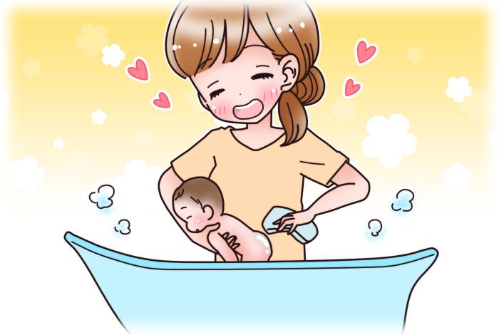産まれて初めて知った!ママしか知らない「赤ちゃんの体のヒミツ」の画像7