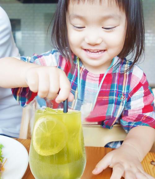 親子で楽しめる!話題の「抹茶&檸檬」ってどんな味?の画像4