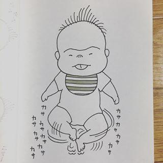 「日々、バトル。」育児経験者ならふふふっと笑ってしまうシーン10連発!の画像11