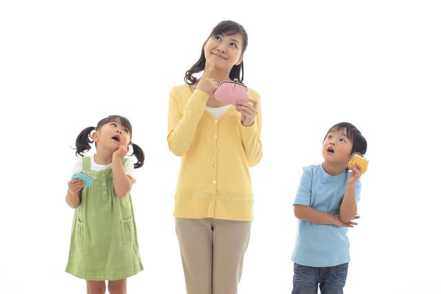 「もしもの時、どうする?」親として具体的に考えたい将来のこと。お金のプロに相談してみた。(1)の画像1