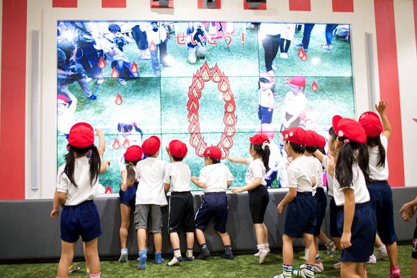 子どもの好奇心を伸ばす仕掛けがいっぱい♡イオンの新しいベビー・キッズ向け専門店がオープン!の画像2