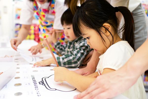 子どもの好奇心を伸ばす仕掛けがいっぱい♡イオンの新しいベビー・キッズ向け専門店がオープン!の画像6