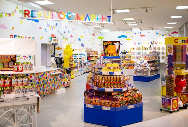 子どもの好奇心を伸ばす仕掛けがいっぱい♡イオンの新しいベビー・キッズ向け専門店がオープン!の画像4