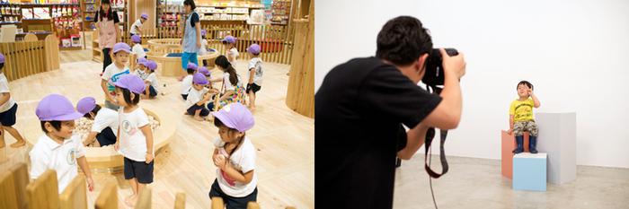 子どもの好奇心を伸ばす仕掛けがいっぱい♡イオンの新しいベビー・キッズ向け専門店がオープン!の画像15