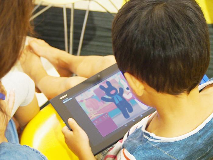 「リサとガスパール」も!100作品以上の絵本動画が楽しめる「絵本ナビプレミアムforスゴ得」とは?の画像10