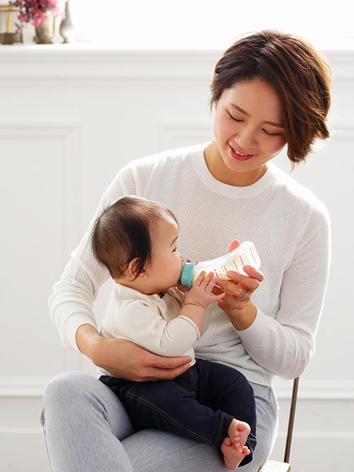 初めての育脳にも!ドクターベッタの哺乳びんが赤ちゃんの成長に良い理由の画像2