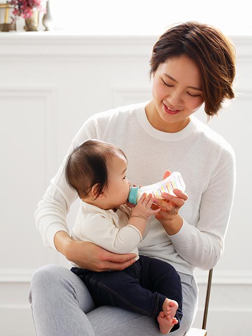 初めての育脳にも!ドクターベッタの哺乳びんが赤ちゃんの成長に良い理由のタイトル画像