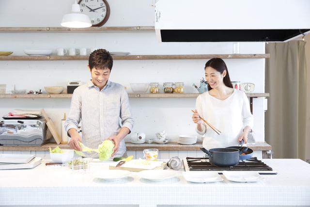 料理初心者のパパが段取り良く料理するポイントは「メニュー選び」にあり!の画像1