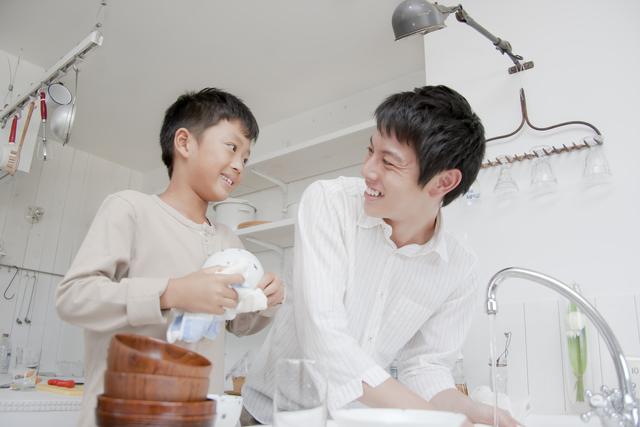 料理初心者のパパが段取り良く料理するポイントは「メニュー選び」にあり!の画像5