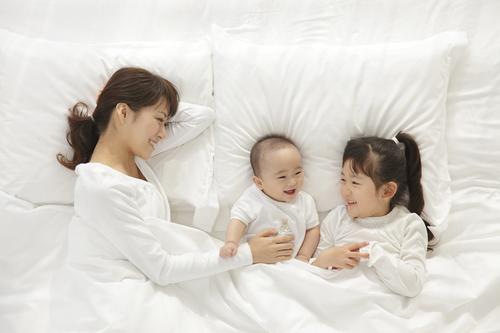 1年中、気持ちいいふとんで眠りたい…。そんな時はふとん暖め乾燥機の出番かも!?のタイトル画像