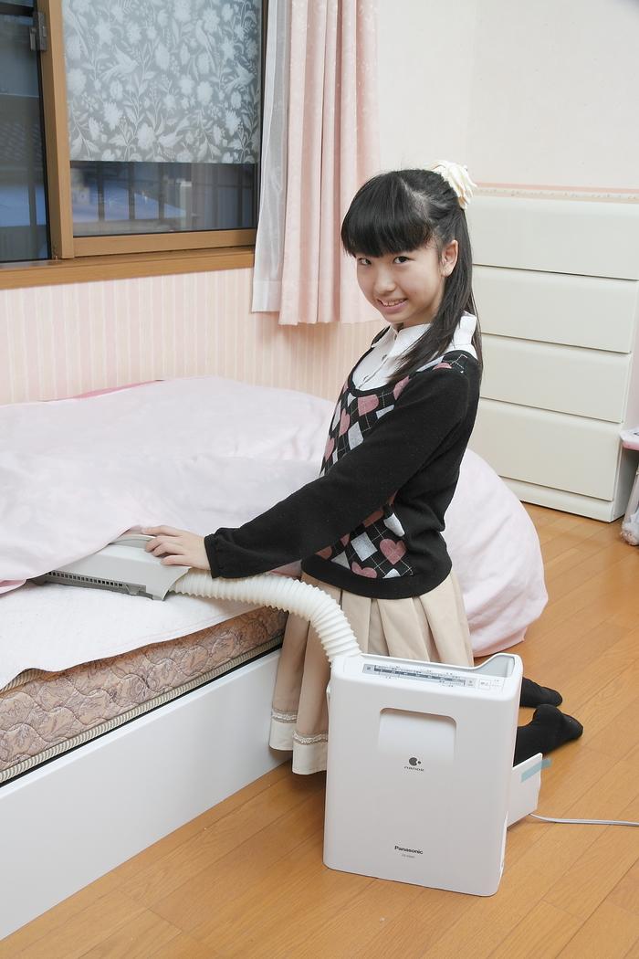 1年中、気持ちいいふとんで眠りたい…。そんな時はふとん暖め乾燥機の出番かも!?の画像10