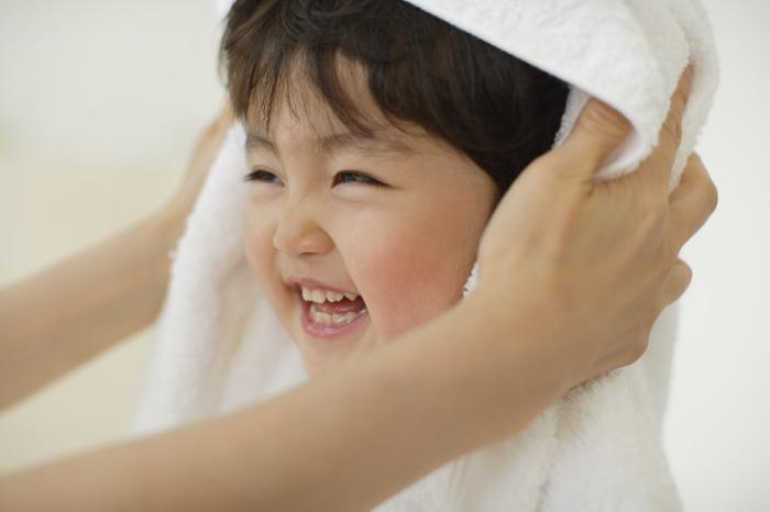 手の乾燥は「アレ」が原因だった!やさしく子どもに触れるためにママができること。の画像2