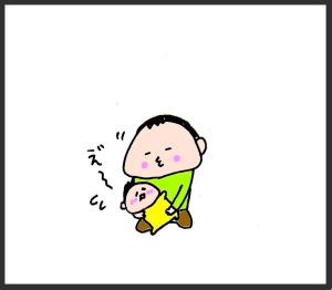 2歳兄に、赤ちゃんの子守りを任せたらどうなる?!「ゆる可愛ブラザーズ♡」まとめの画像19