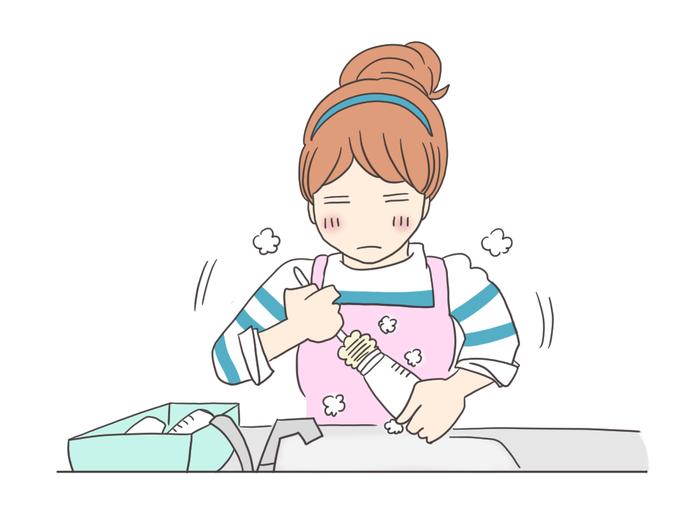 手洗い回数2倍以上!?ママになって直面した手荒れのケア方法とは。の画像3