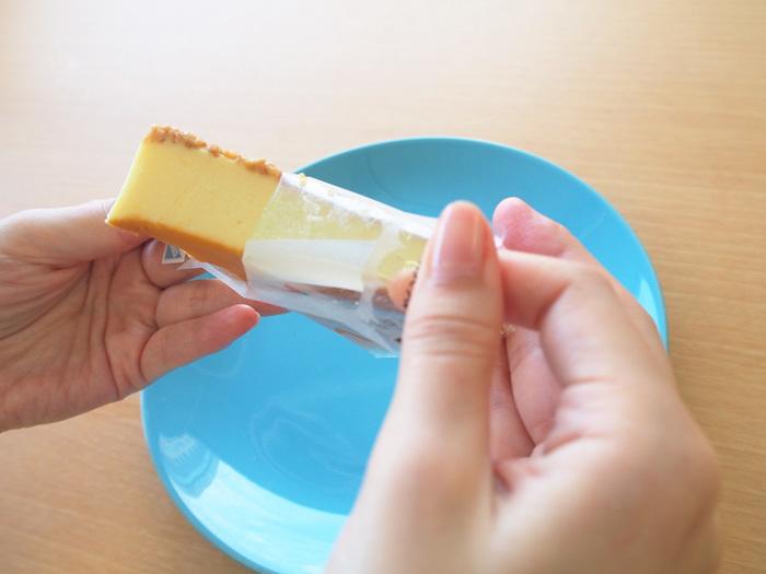 「ニューヨークチーズケーキ」_今日のご褒美スイーツ No.41の画像3
