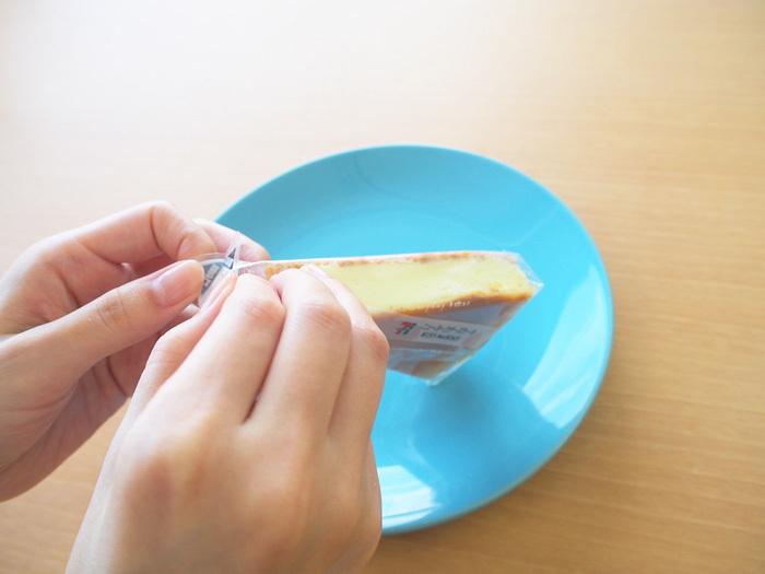 「ニューヨークチーズケーキ」_今日のご褒美スイーツ No.41の画像2