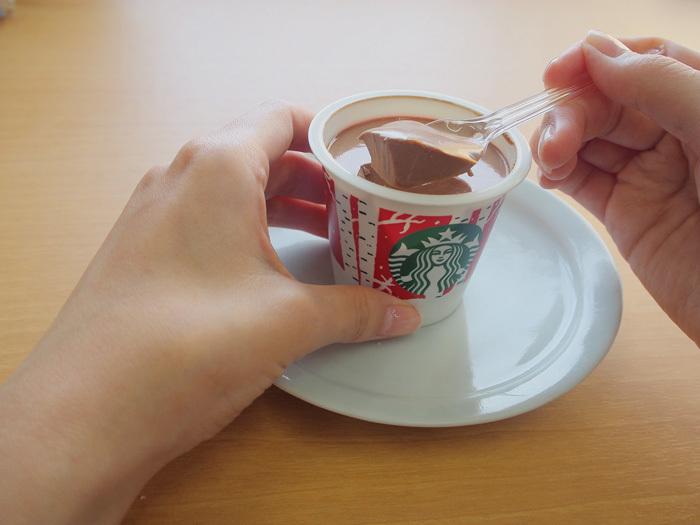 「チョコレートプリン」_今日のご褒美スイーツ No.16の画像2