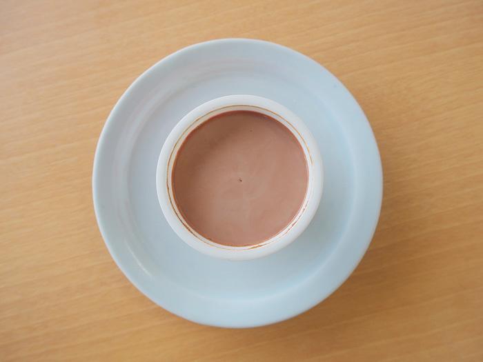 「チョコレートプリン」_今日のご褒美スイーツ No.16の画像1