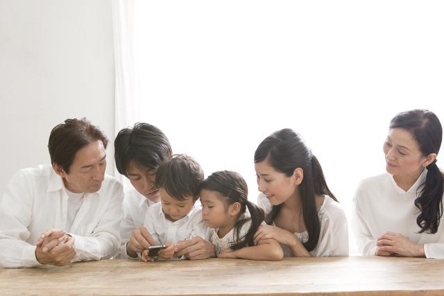 """子どもの""""今""""を両親にも届けられる。「スマホで親孝行」という新しいカタチの画像8"""