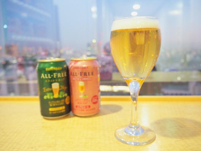 「SUNTORYノンアルコールビール」_今日のご褒美ノンアル No.33【年末年始特別編!】の画像7