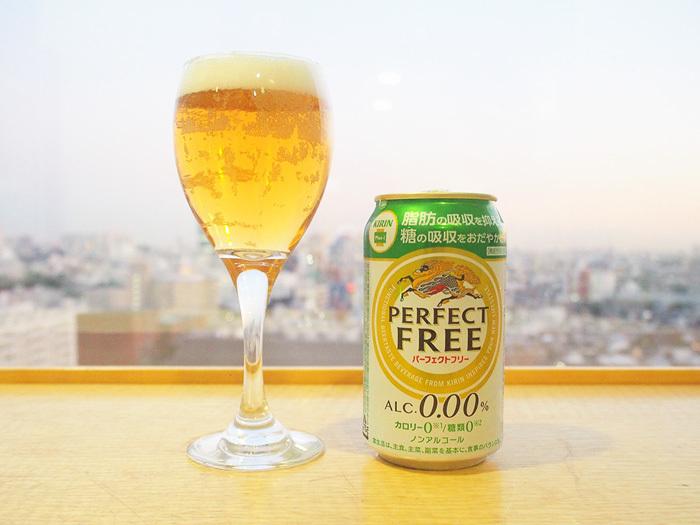 「KIRINノンアルコールビール」_今日のご褒美ノンアル No.31【年末年始特別編!】の画像6