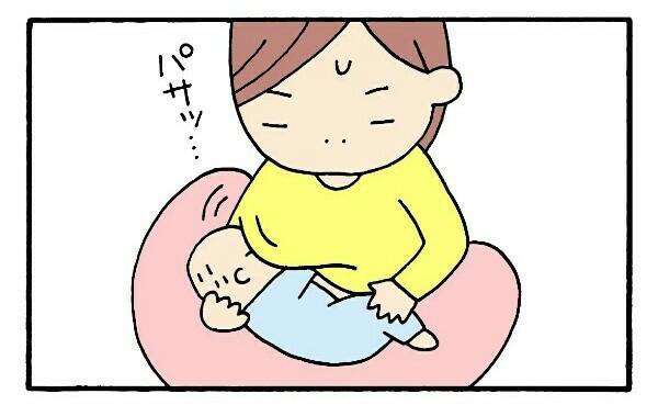 ただのヒモ1本で授乳中のイライラが一気に解消!の画像6