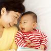 赤ちゃんとどうやって関わればいいの?0歳から始められる習い事が、不安を解消!のタイトル画像