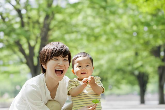 赤ちゃんとどうやって関わればいいの?0歳から始められる習い事が、不安を解消!の画像9