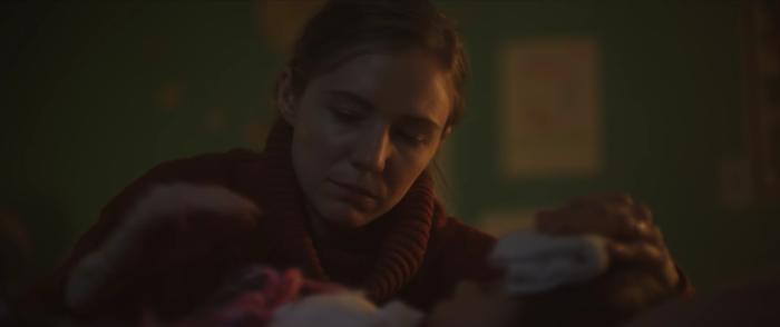 ママの優しさは子どもにきっと伝わっている。「小さなママ」のほっこりするストーリーの画像11