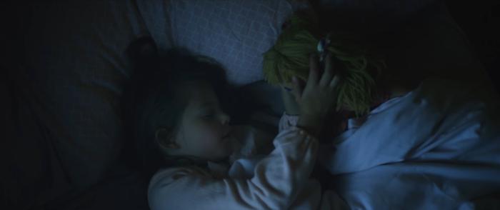 ママの優しさは子どもにきっと伝わっている。「小さなママ」のほっこりするストーリーの画像14
