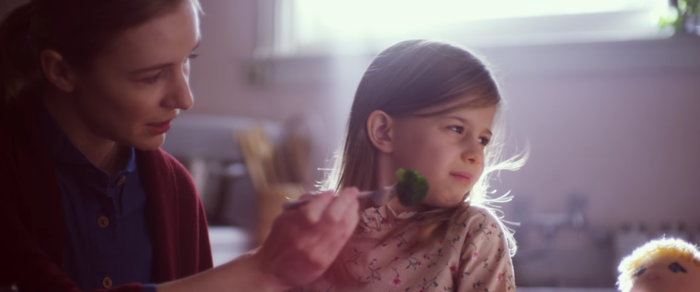 ママの優しさは子どもにきっと伝わっている。「小さなママ」のほっこりするストーリーの画像8