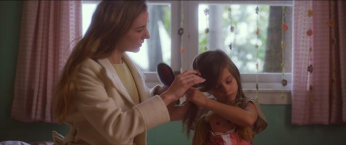 ママの優しさは子どもにきっと伝わっている。「小さなママ」のほっこりするストーリーの画像9