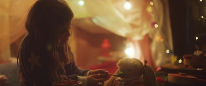 ママの優しさは子どもにきっと伝わっている。「小さなママ」のほっこりするストーリーの画像4