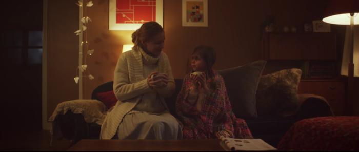 ママの優しさは子どもにきっと伝わっている。「小さなママ」のほっこりするストーリーの画像15