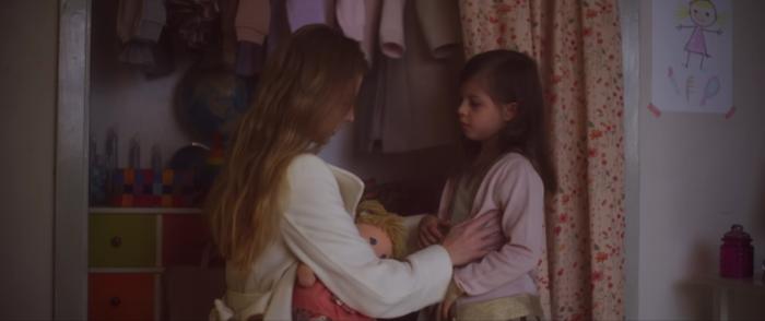 ママの優しさは子どもにきっと伝わっている。「小さなママ」のほっこりするストーリーの画像10